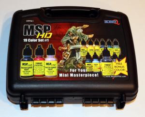 MSP 1 - 1