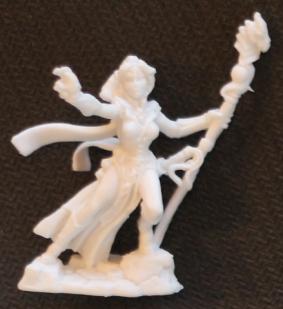 Reaper DDS - Sorceress